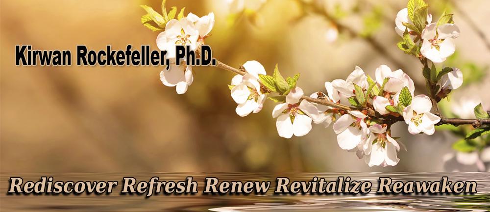 Kirwan Rockefeller, Ph.D.